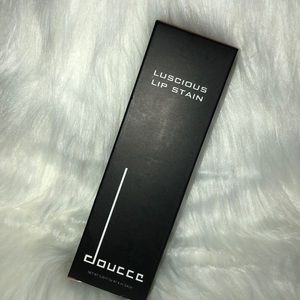 Doucce LUSCIOUS LIP STAIN